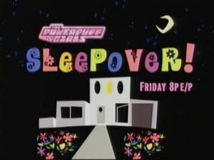 PPG Sleepover