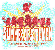 SummerOFSTEVEN