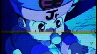 Cartoon Network Latinoamérica - Tanda de Comerciales 2 (Octubre 2004)