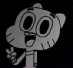 Alternate CHECK it icon for Gumball