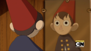 Over the Garden Wall (Cartoon Network 2014 Airing)