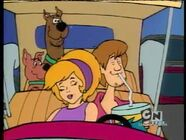 Scooby-Doo! and the Reluctant Werewolf (Cartoon Network 2007 Airing)