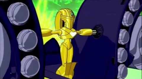 Titán Sim-Biónico - Promo Toonami (1)