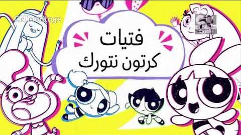 Cartoon Network Girls (فتيات كرتون نتورك)