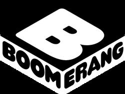 Logo - Boomerang 2014