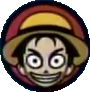 Luffy yes icon