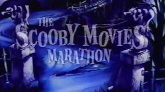 The Scooby Movies Marathon Promo