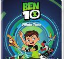 Ben 10: Season 1, Volume 1: Villain Time