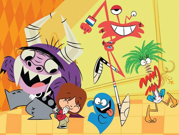 Foster S Home For Imaginary Friends Cartoon Network Wiki