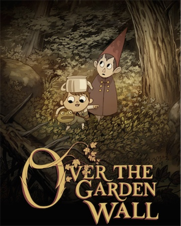Over The Garden Wall The Cartoon Network Wiki Fandom Powered By
