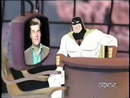 Space Ghost Coast to Coast (Cartoon Network 1998 Airing)