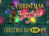 Christmas Joyride