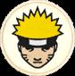 Naruto City Icon