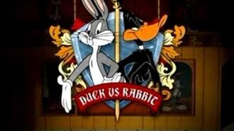 CN - Duck vs. Rabbit Promo