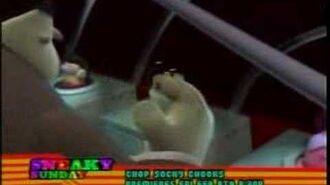 """Cartoon Network """"Chop Socky Chooks"""" Sneak Peek 2"""