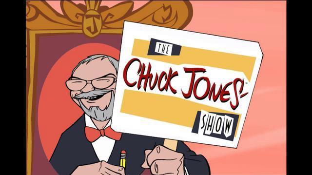 Chuck Jones Show Intro