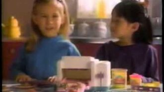 TNT November 25th 1994 Commercial Breaks (Full-Version)