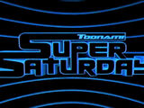 Toonami Super Saturday
