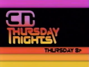 CN Thursday Nights