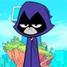 Raven (Jovens Titans em Ação)