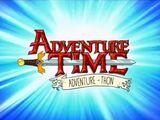 Adventure Time Adventure-thon