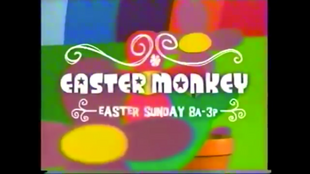 The Easter Monkey (2004)