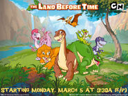 Land Before Time (TV Series)