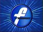 Fridays logo 2003