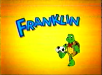 Powerhouse bumper-Football with Franklin
