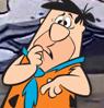 Fred Flinstone (Os Flinstones)