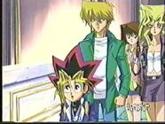 Yu-Gi-Oh! (Cartoon Network 2002 Airing)