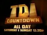 TDI Countdown