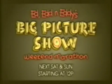 Ed, Edd n Eddy's Big Picture Show Weekend Marathon