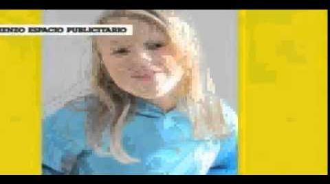"Cartoon network LA "" CN Dicen CN Sayin'"" Princesa grumosa Bumper 5 2015"