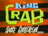 King Crab: Space Crustacean