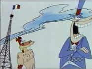 I Am Weasel (Cartoon Network 1999 Airing)