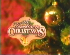 Cartoon Network Christmas 2003