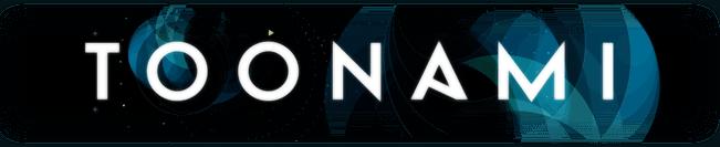 Logo - Toonami fondo