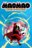 Mao Mao- Heroes of Pure Heart HBO Max