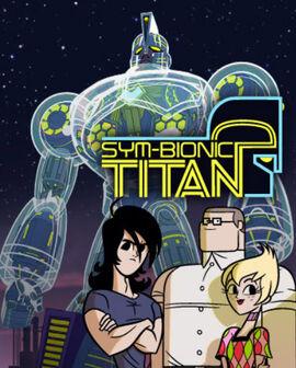 Serie - Titan Simbiónico