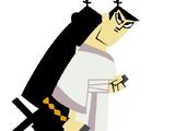 Samurai Jack (personagem)