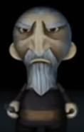 Count Dooku Nood