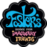 Foster's Home for Imaginary Friends Logo