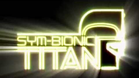 Titán Sim-Biónico - Intro