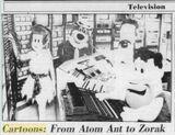Cartoons A-Z