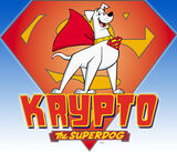 Krypto the Superdog
