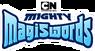 Mighty magiswords logo