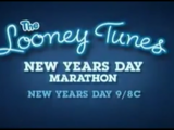 Looney Tunes New Year's Day Marathon