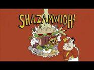 Shazandwich 2