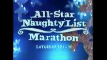 All-Star Naughty List Marathon